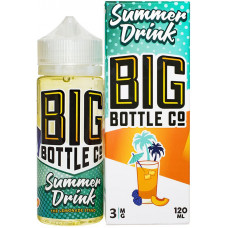 Жидкость Big Bottle Co 120 мл Summer Drink 3 мг/мл