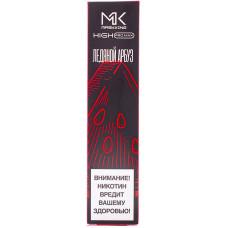 Вейп MaskKing HIGH Pro MAX Арбуз (Ледяной Арбуз) 2% 850 mAh Одноразовый