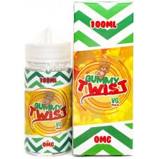 Жидкость ElectroJam 100 мл Gummy Twist 3 мг/мл (с коробкой)