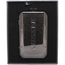 Мод Sinuous V200  200W TC Черный Без Аккумулятора (Батарейный мод Wismec)