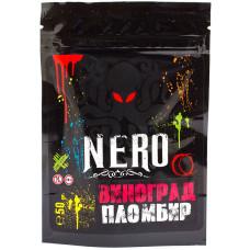 Смесь NERO 50 г Виноград Пломбир (кальянная без табака)