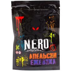 Смесь NERO 50 г Апельсин Ежевика (кальянная без табака)