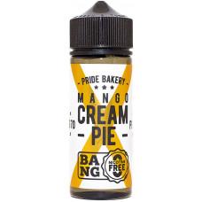 Жидкость Cream Pie 120 мл Mango 0 мг/мл