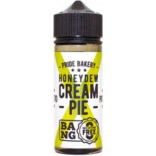 Жидкость Cream Pie 120 мл Honeydew 0 мг/мл