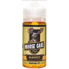 Жидкость Frisco Moose Cake 100 мл Mango 3 мг/мл
