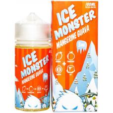 Жидкость Ice Monster 100 мл Mangerine Guava 3 мг/мл