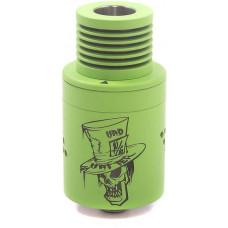 Дрипка Mad Hatter V2 Зеленый (ADVKEN)