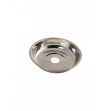 Тарелка серебрянная d=18см 718311