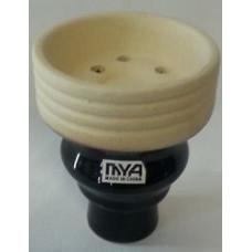 Чаша внешняя с внешней резьбой черная MYA 759200