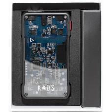 Мод Kaos Z 200W TC 18650*2 Черный Sigelei (без аккумуляторов )