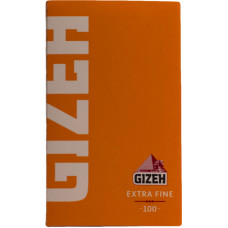 Бумага сигаретная GIZEH Extra Fine 100 листов