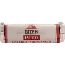 Машинка закруточная GIZEH Size 1 1/4 Пластик (Сигаретная)