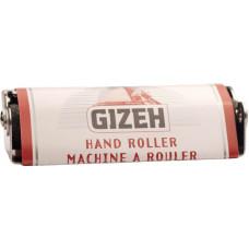 Машинка закруточная GIZEH Hand Roller Металл (Сигаретная)