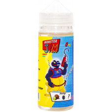 Жидкость Monster Jim 120 мл Psy Crow 3 мг/мл