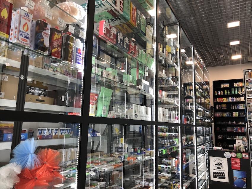 Электронная сигарета купить в омске магазин цена сигарет мальборо оптом